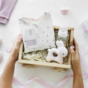 New Unique Baby Gift Baskets